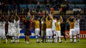 Президентът на Чапекоензе назова единствения клуб, от който е получил финансова помощ