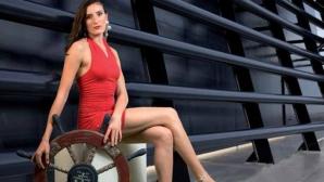 Международната федерация по волейбол публикува материал за българката Емилия Николова
