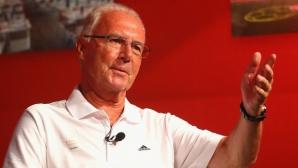 Швейцарската прокуратура привика Бекенбауер на разпит