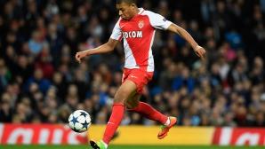 Монако отхвърли 110 милиона от Ман Юнайтед за Мбапе