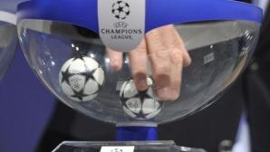 Директор в УЕФА: Топлите и студени топки при жребия са мит