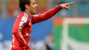 Мирчо Димитров започва преговори за нов договор на Миланов с ЦСКА Москва