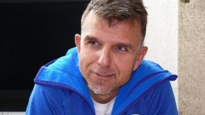 Еверест отпадна от плановете на Боян Петров
