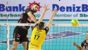 Цветан Соколов заби 15 точки за два гейма