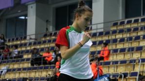 Мария Мицова се класира за втория кръг във Варшава