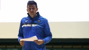 Финансовият бос на Левски пред Sportal.bg: Следващата седмица ще имаме официална позиция