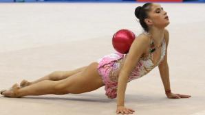 """Владинова спечели титлата в многобоя на """"Жулиета Шишманова"""""""