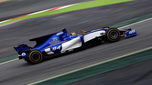 Паскал Веерлайн се оттегли от Гран При на Австралия