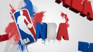 Резултатите в НБА