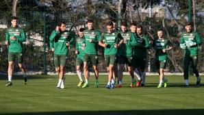 Днес е юбилеен мач за България - железни сме в такива