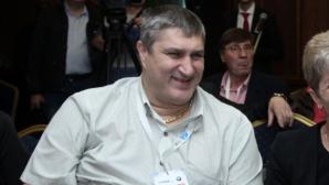 Любо Ганев става лектор в Солунския университет