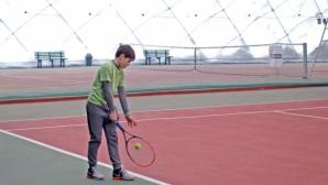 Адрияно Дженев завърши втори на турнир в Хърватия