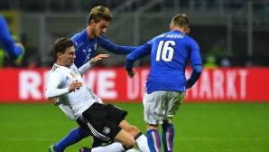 Три клуба са сериозните кандидати за член на Бундестима