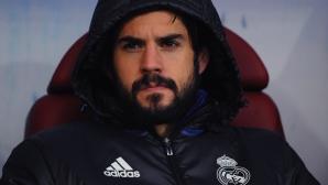 Реал Мадрид предлага 6 по 6 на Иско
