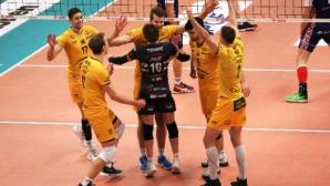 Ники Пенчев и СКРА с нова лесна победа в Полша