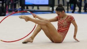 "Още два златни медала за Владинова на ""Жулиета Шишманова"""