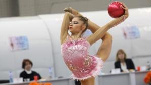 Десето място за Ерика Зафирова в многобоя в Тие, ще играе финал на лента