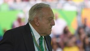 Шефът на световните щанги със съболезнования за Иван Абаджиев