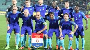 Холандски национал е гледал друг мач: Българите доста лежаха по терена