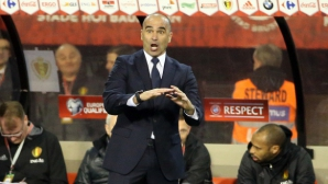 Мартинес: С такива играчи Белгия трябва да показва повече