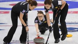 Канада спечели рекордна 16-а световна титла по кърлинг