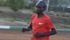 Кипчоге вече е на 70 процента готов да бяга маратон под 2 часа