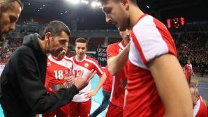Александър Попов: Перник е зажаднял за хубав волейбол