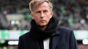 Близък до Венгер изненадващ фаворит за селекционер на Холандия