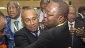 Генералният секретар на КАФ напусна след президентските избори