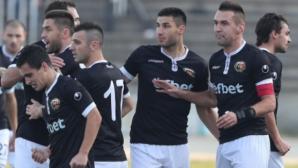 Два македонски клуба с интерес към играч на Локо (Пд)
