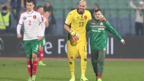 Златко Янков: Отличен Спас и много важни спасявания на Михайлов