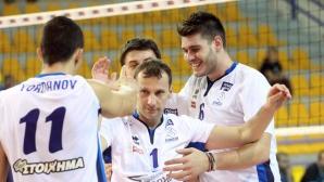 Супер Бобо с 26 точки, Кифисия завърши с победа в Гърция