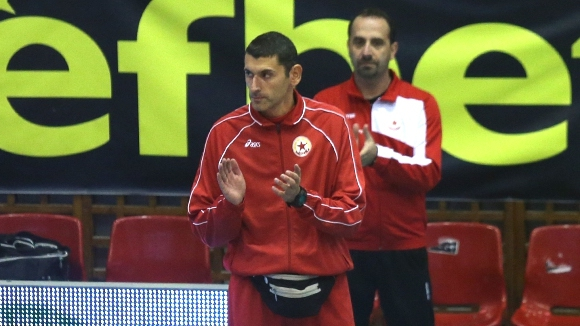 Александър Попов: Ние сме ЦСКА и уважаваме труда на нашите играчи (видео)