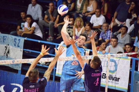 Тодор Алексиев с 11 точки, Персонал загуби полуфинал №2 в Аржентина (видео)
