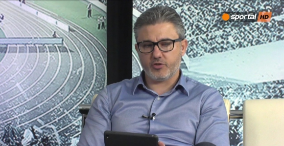 Павел Колев: Няма как националите да играят в провинцията
