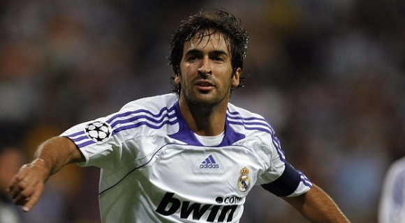 Раул в Барселона? Не е невъзможно