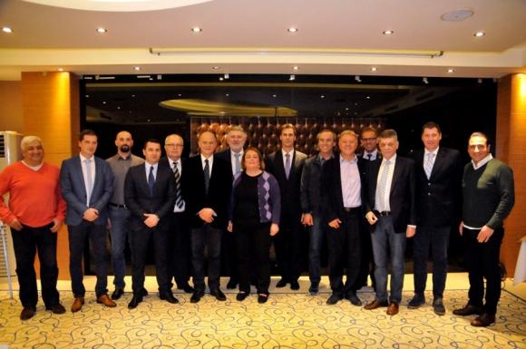 София и Стара Загора приемат две Балканиади през 2017-а година