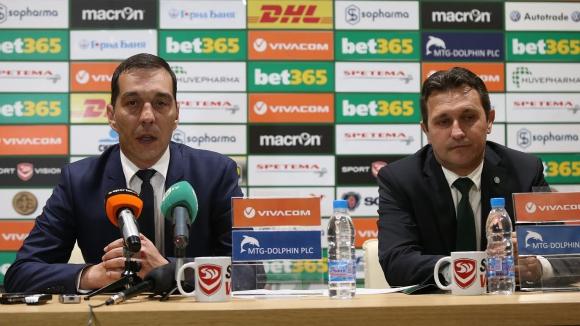 Лудогорец се приближи с още една стъпка към големите европейски клубове