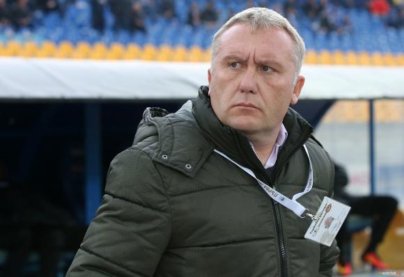 Николай Киров определи групата на Ботев за мача с Монтана