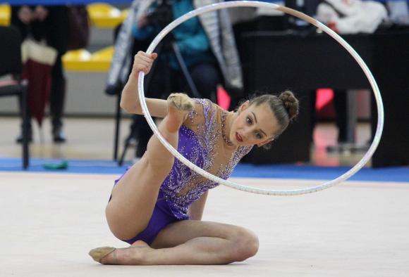 Калейн започна с два сребърни медала финалите в Букурещ
