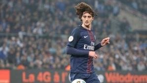 Рабио: Рано или късно ПСЖ ще спечели Шампионската лига