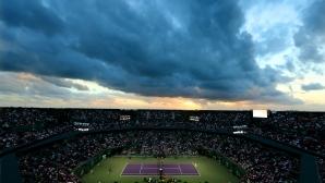Турнирът в Маями се мести на футболен стадион