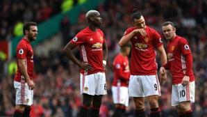 Феновете на Манчестър Юнайтед посочиха кои играчи трябва да бъдат продадени