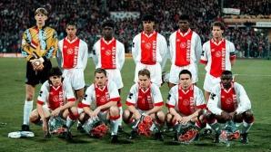 Две легенди на Аякс фаворити за пейката на Холандия