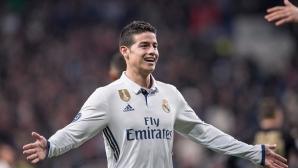 Ливърпул протяга ръце към звезда на Реал Мадрид
