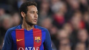В Испания пак завъртяха сензацията за Неймар и Юнайтед