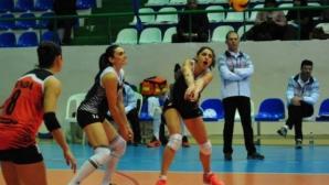 Ева Янева и Деси Николова завършиха със загуби в Турция