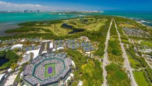 Всички осминафинали в Маями ще се изиграят във вторник