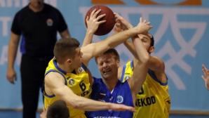 Това нарушение разбуни духовете в родния баскетбол (видео)