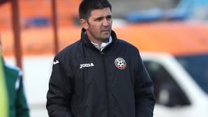 Ангел Стойков разкри кога отборът е повярвал в силите си